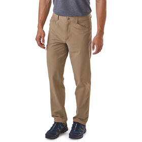 Patagonia Quandary Pants Short Men Ash Tan